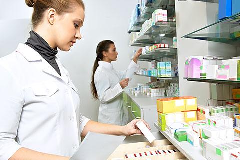 Max Pharma - Partner für Apotheken und Krankenhäuser
