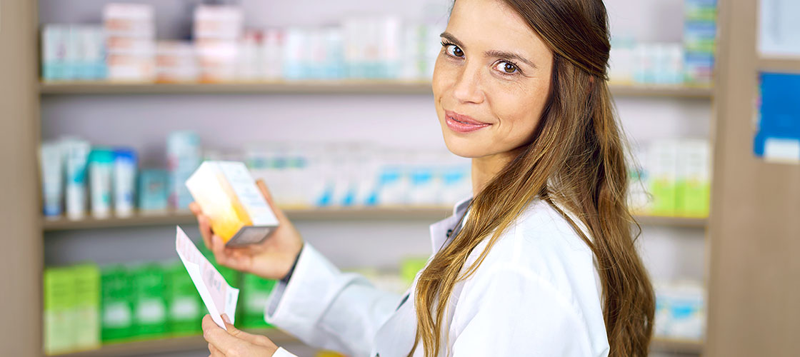 Max Pharma Einzelimport Medikamente