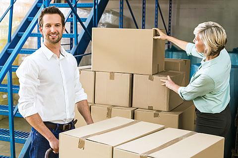 Max Pharma Logistikzentrum