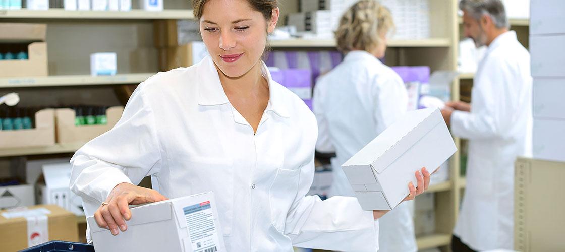 Max Pharma Service für Apotheken