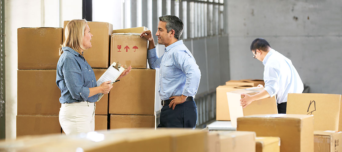 Max Pharma logistics services