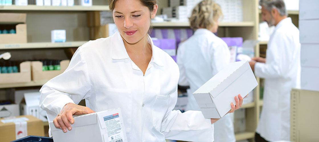Max Pharma service for pharmacies