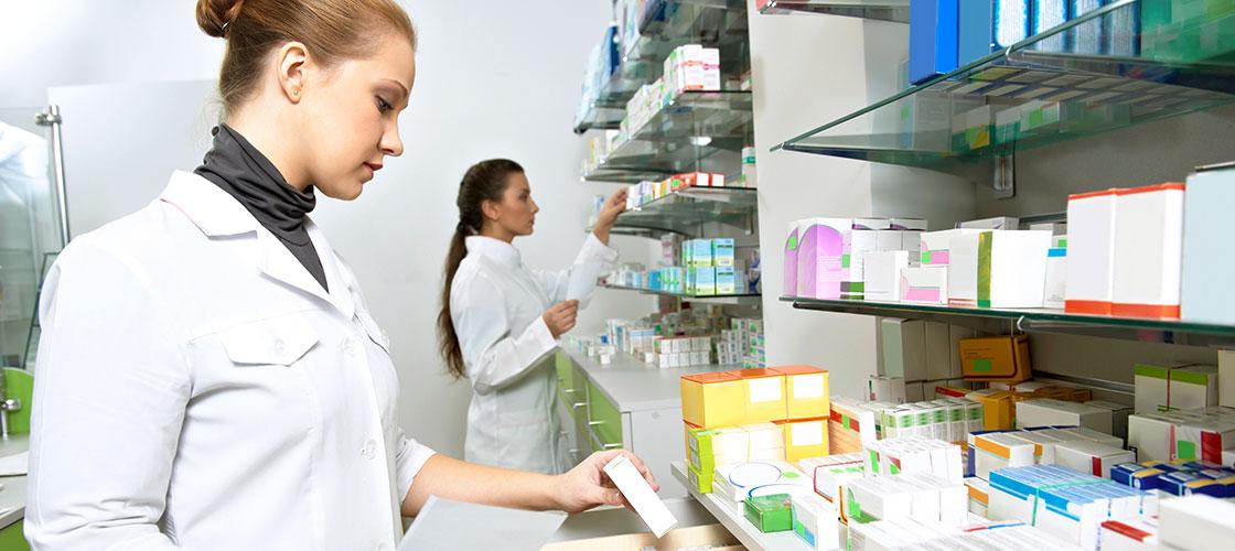 Max Pharma - партнер для аптек и больниц